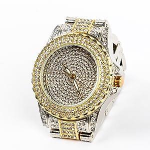Diamond Watchers