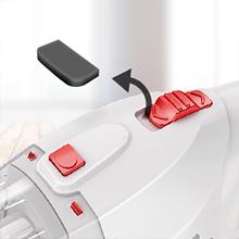 Amazon.com: Sunavo AIRKII HV-02B - Aspirador de coche ...