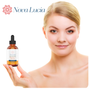 Vitamin C Serum For Face Aloe Vera & Fruit Extracts Acne Spot Treatment Dark Spot Corrector For Face...