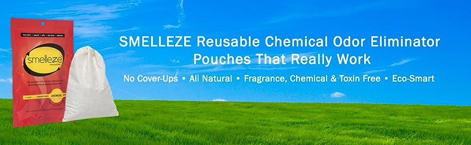 Chemical Odor