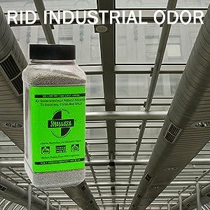 Industrial Odor