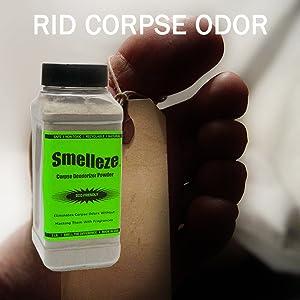 Corpse Odor