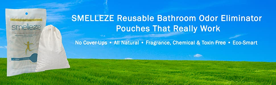 Bathroom Odor