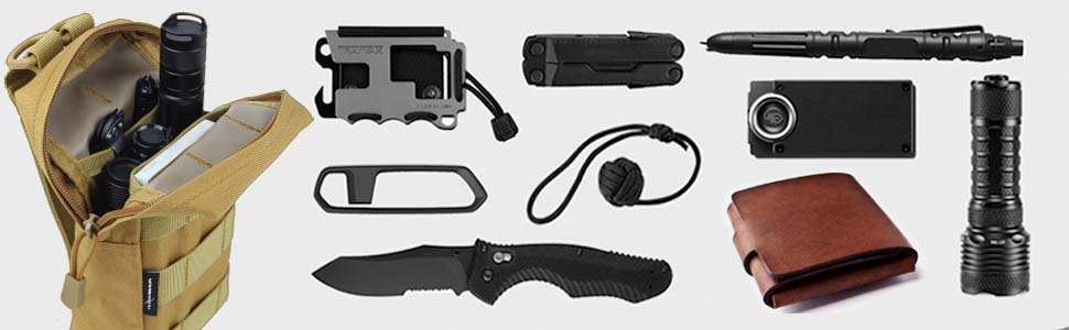 airsoft gear pouch