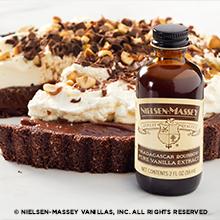 Nielsen-Massey, nielsen massey, vanilla, vanilla extract, vanilla flavor, flavor, vanilla bean