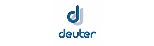 Deuter Backpacking Packs Logo
