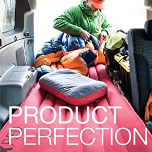 Exped Product Perfection