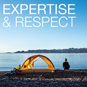 Exped Expertise & Respect