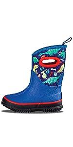 Kids Mud Boots
