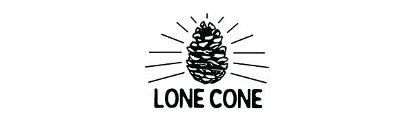 Lone Cone Logo