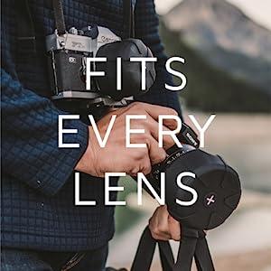 Lens Cap that fits every Camera Lens