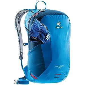 Amazon Com Deuter Speed Lite 20 Athletic Daypack Bay