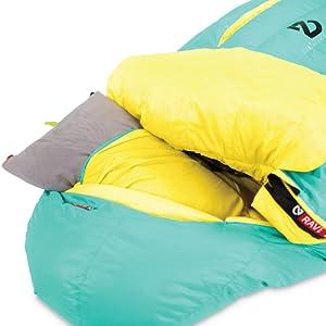 Blanket fold & Pillow Insert