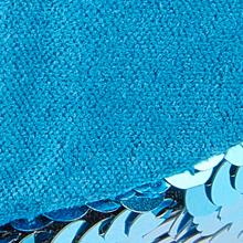 sequin color changing pillow sequin pillow case decor double sequin pillow little mermaid pillow