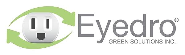 Eyedro Green Solutions