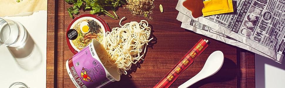 Japanese Spicy Ramen