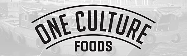One Culture Foods Logo