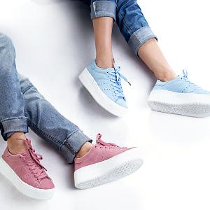 8308cdcb75 Amazon.com | J. Adams Platform Lace up Sneaker - Casual Chunky ...