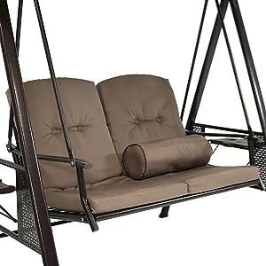 outdoor patio lounger rocker chair couch patio backyard lawn