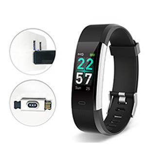 Amazon.com: Airpro Fitness Tracker Relojes para las Mujeres ...