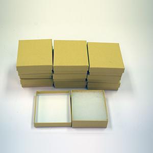kraft jewelry boxes