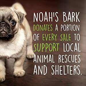 noahs bark all natural doggie treats biscuits cookies train puppy adult small medium large