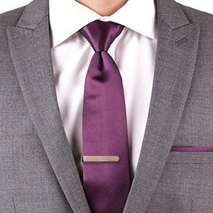 Tie bar  E2 Amazing LIZARD Tie CLIP Pins