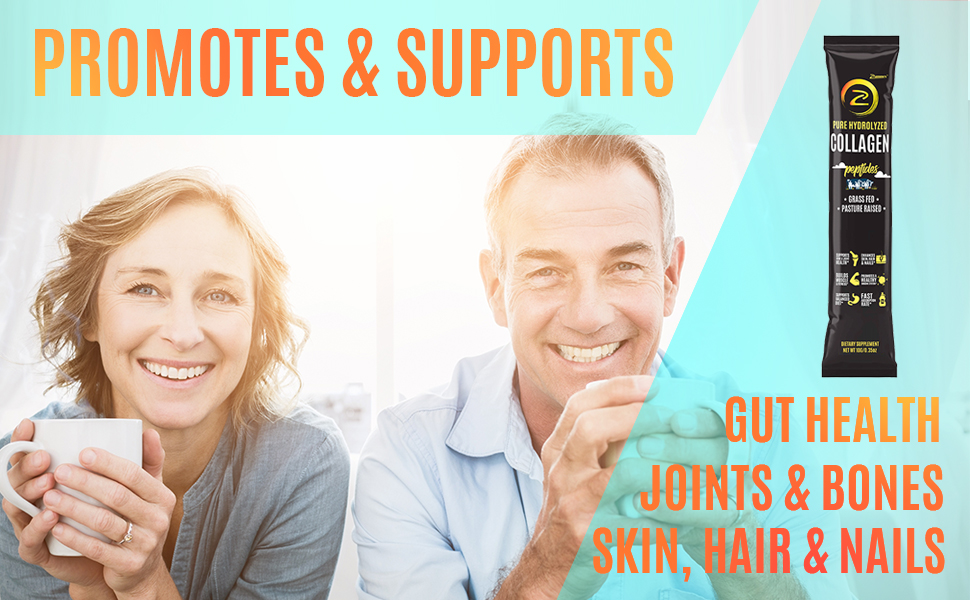 travel packs easy to use promotes gut joints bones hair and nails