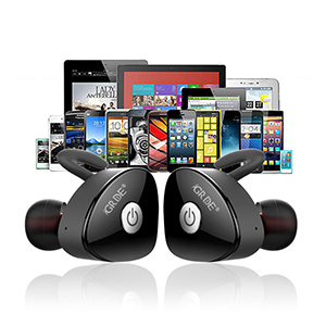 Truly Wireless & Widely Compatability