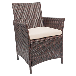 Amazon Com Homall 4 Pieces Outdoor Patio Furniture Sets