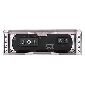 Ct Sounds T 1000 1 Monoblock Car Amplifier 1000w Amp