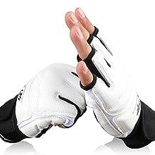 Training Fingerless Gloves