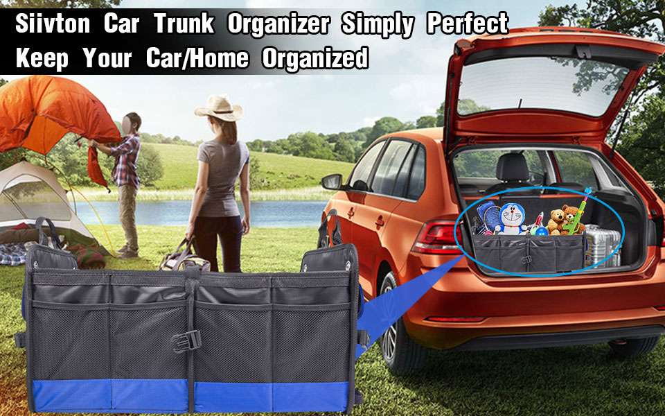 Do You Wish You Could Keep Things Organized In Your Automobile, Camper,  Boat, Garage, Or Closet? Need A Collapsible Carrier For Your Work Files  When You Are ...