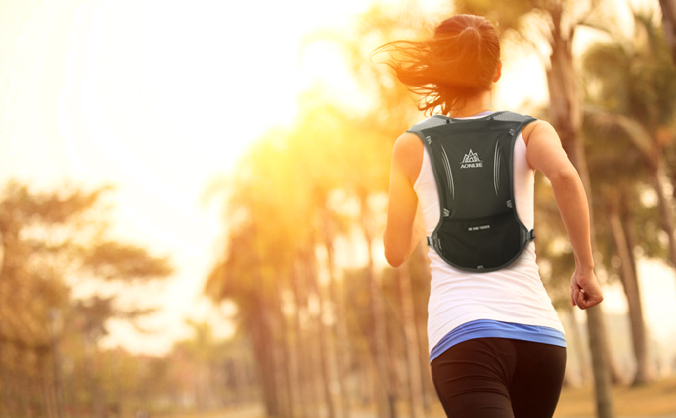 Hydration Vests Backpack