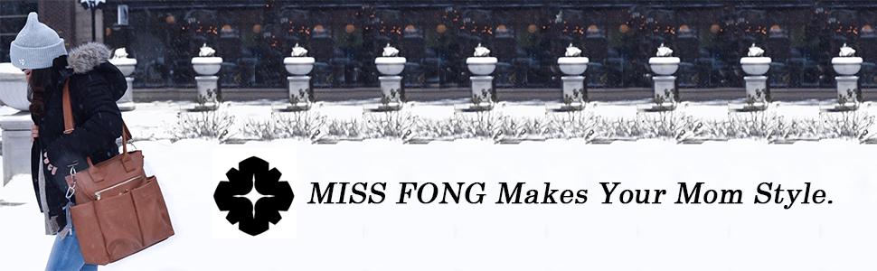 miss fong