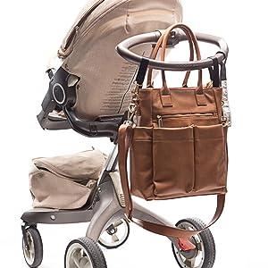 Stroller Diaper Bag