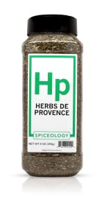 spiceology spiceologist herbs de provence french herb seasoning spice spices herbes provencal