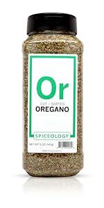 spiceology spiceologist herbs oregano herb mediterranean dried herbes leaves