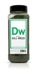 spiceology spiceologist dill weed dried dille herb herbs herbes seasoning spice spices dried