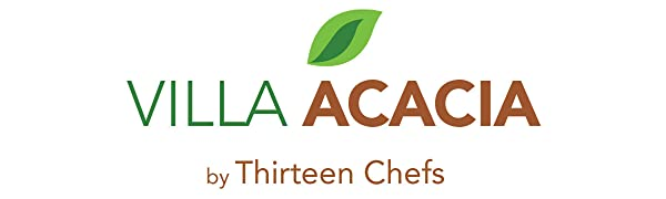 Villa Acacia by Thirteen Chefs, Wood Cutting Boards, Deck Tiles, Planters & More for Home and Garden