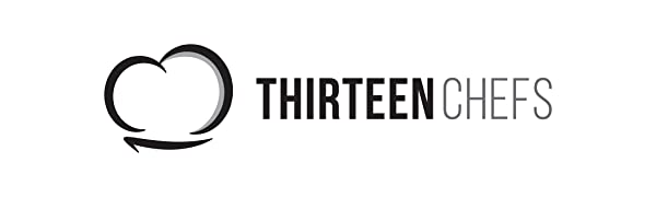 Thirteen Chefs Cutting Boards