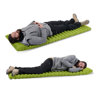 It Can Be An Office Sleeping Pad Bed You Need To Take A Break After Whole Morning Hard Work This Pads For Backpacking Allows Experience