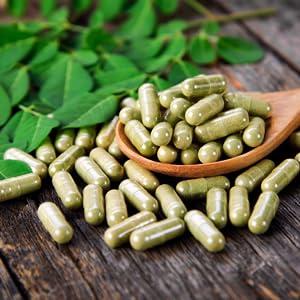 moringa capsules xm3 max one pur aminos mringa core zija smoothie mg 1lb pura green complete omega