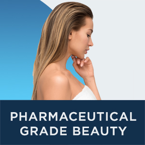pharmaceutical grade beauty