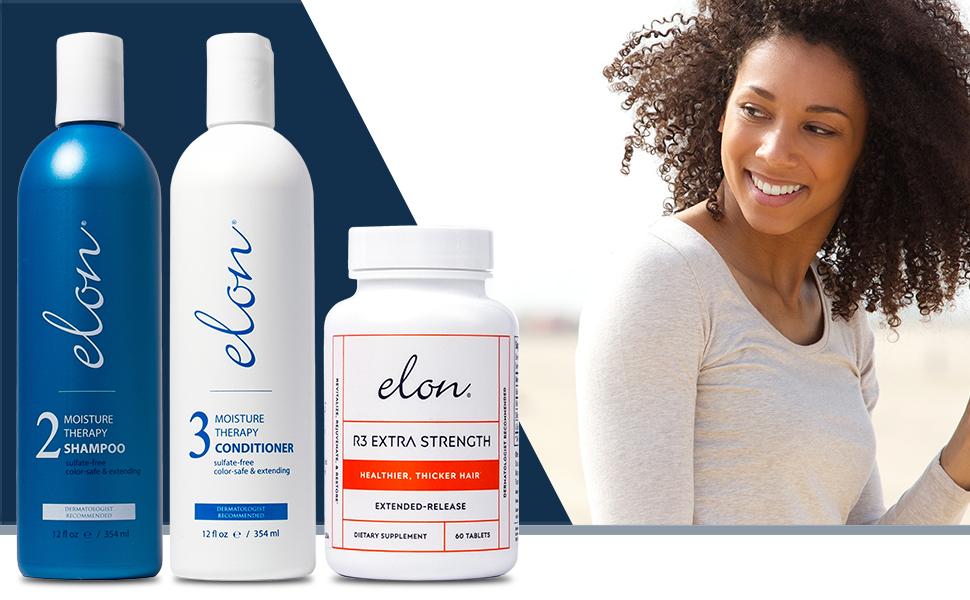 elon essentials thinning hair