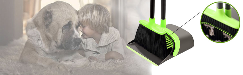 Comb of the Broom