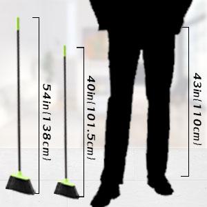 Long Handle Broom Dustpan