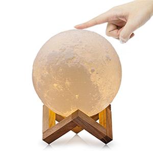 Touch Sensor Lamp