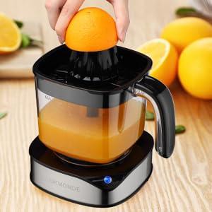 electric citrus juicer