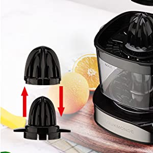 electric juicers for citrus